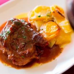 Inicio Carrillera En Salsa 1kg Los Artesanos de Arahal 10,50€