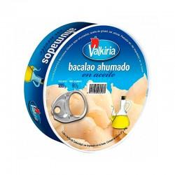 AHUMADOS Y SALAZONES Bacalao Ahumado  6,12€