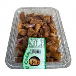 CHICHARRONES Chicharrones Fritos D´Cabo 250 gr D`Cabo Chicharrones 4,50€