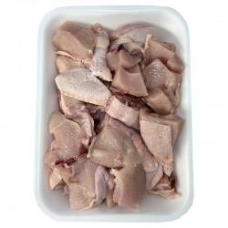 Pollo Troceado Bd. 1kg