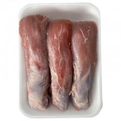 Cerdo Solomillos de Cerdo Frescos bd 1kg  6,93€