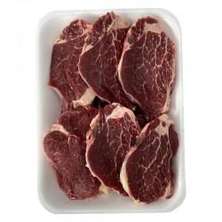 CARNICERÍA Lomo Alto de Vaca Nacional Fileteado bd 1kg  19,07€