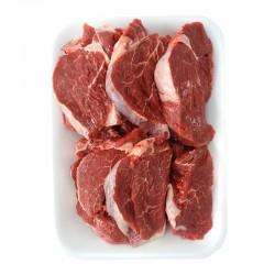 Solomillo de Vaca Nacional Fileteado bd 1kg