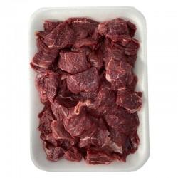 CARNICERÍA Carne de Ternera Fresca Troceada bd 1kg  8,49€
