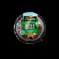Ensalada de Pasta y Rúcula Florette
