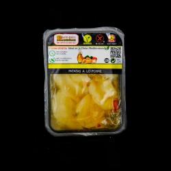 FRUTERÍA Patatas a lo Pobre Campo Rico  2,72€
