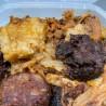 PLATOS COCINADOS Pringaita Casera sevillana Montaditos Sevilla Foods 4,90€