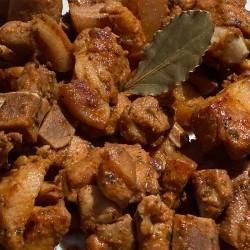 Cochifrito Extremeño bd 500 gr
