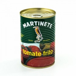 Conservas Vegetales Tomate Frito Martinete  0,79€