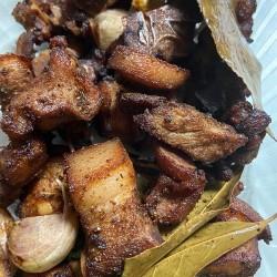 Cochifrito Extremeño Frito bd 250 gr