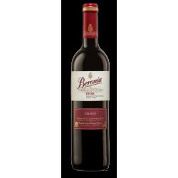 BODEGA @ TOPE Beronia Crianza Rioja 75 cl  5,30€