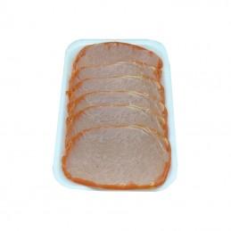 Cerdo Lomo Adobado Fileteado bd 250 gr  1,67€