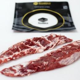 Cerdo Ibérico Pluma Ibérica Fileteada El Descansillo 6,93€