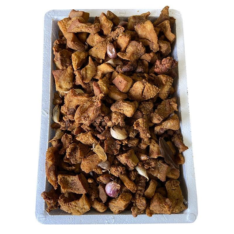 CHICHARRONES Chicharrones Fritos 1kg D`Cabo Chicharrones 18,20€