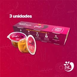 FRUITSANGRIA Preparado de Sangría Pack de tres Fruit Sangria 10,73€