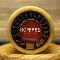 QUESOS Queso Boffard Reserva 1kg  24,60€