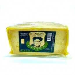 QUESOS Queso Añejo Reserva Don Apolonio 1,5kg Don Apolonio 32,20 €