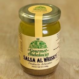 CARNICERÍA Salsa al Whisky El Gourmet de Andalucía 1,90€