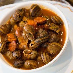 PLATOS COCINADOS Cabrillas en Salsa 1kg El Gourmet de Andalucía 9,57€