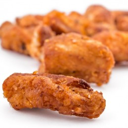 CHICHARRONES Chicharrones Fritos 250 gr D`Cabo Chicharrones 5,20€