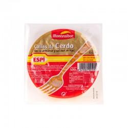Cerdo Callos de Cerdo 500g  3,58€