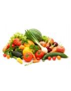 Frutas y Verduras: Reparto a domicilio - Venta online